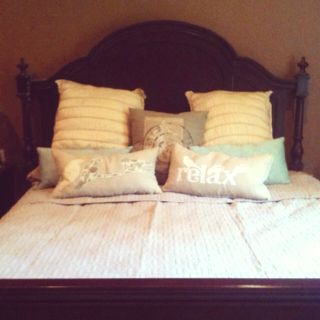 Mix Match Bedding From Marshall S Bed Home Home Decor