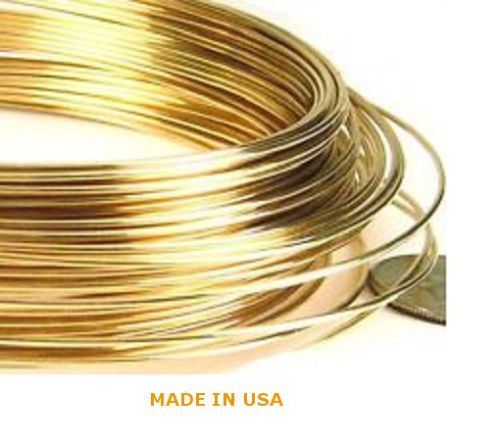 3 Feet 999 Pure 24k Yellow Gold 30 Gauge Round Wire Half Hard Brand New Wire Jewelry Jewelry Gold