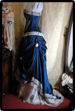 harri  boundobsession tight lacing corsets and bridal