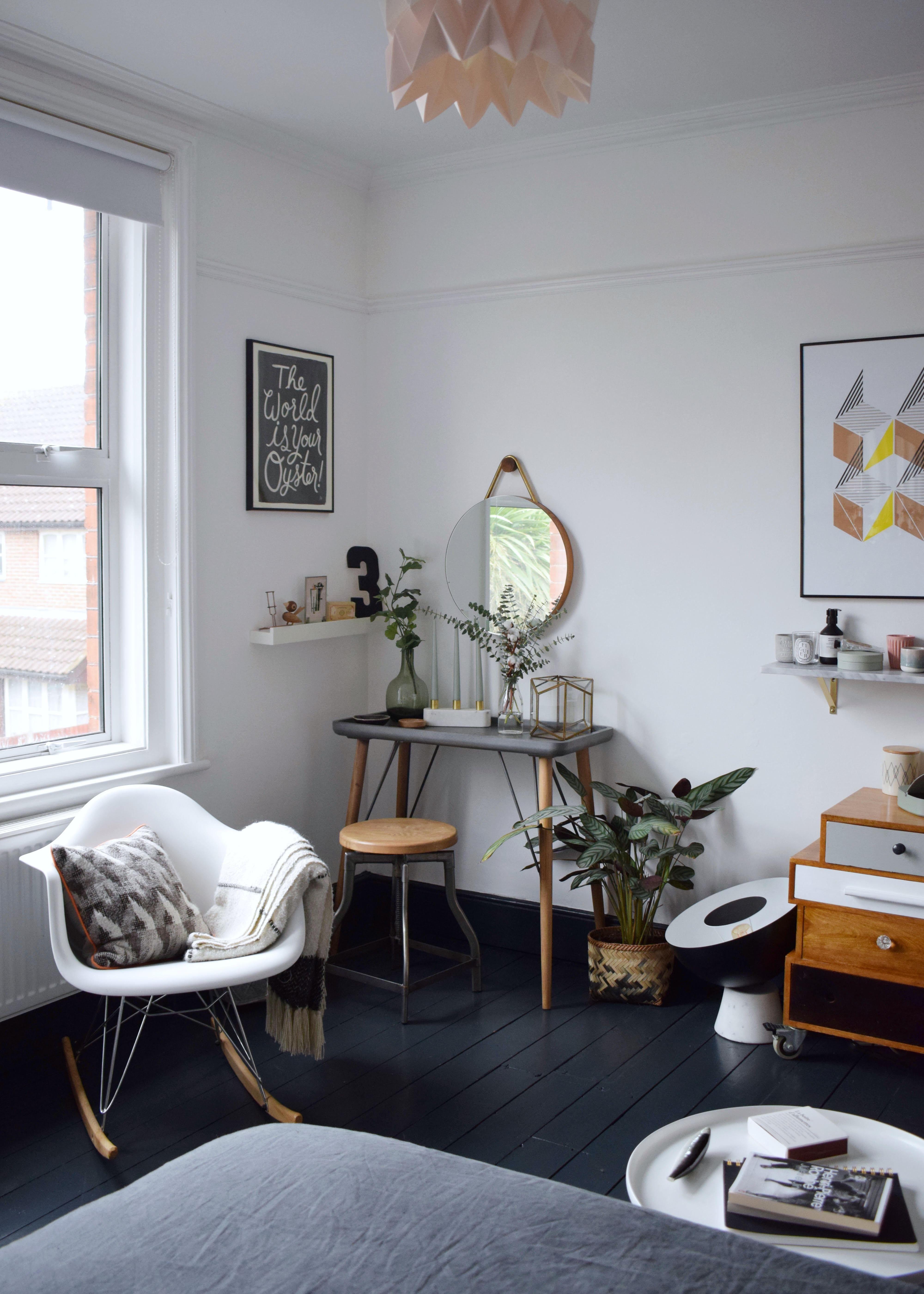 Warren Evans Tempur Matress Tips For A Good Nights Sleep Glamorous Monochrome Bedroom Design Ideas Inspiration