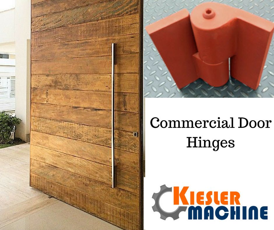 Commercial Door Hinges Are The Types Of Hinges Created For Supporting Heavy Duty Doors In Commercial And Industrial Applic Door Hinges Hinges Heavy Duty Hinges
