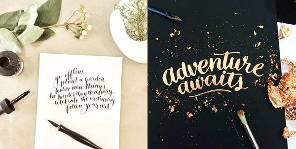 Image result for calligraphy tumblr mental health