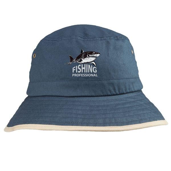 9a1f85d735b Aster Cotton Bucket Hat