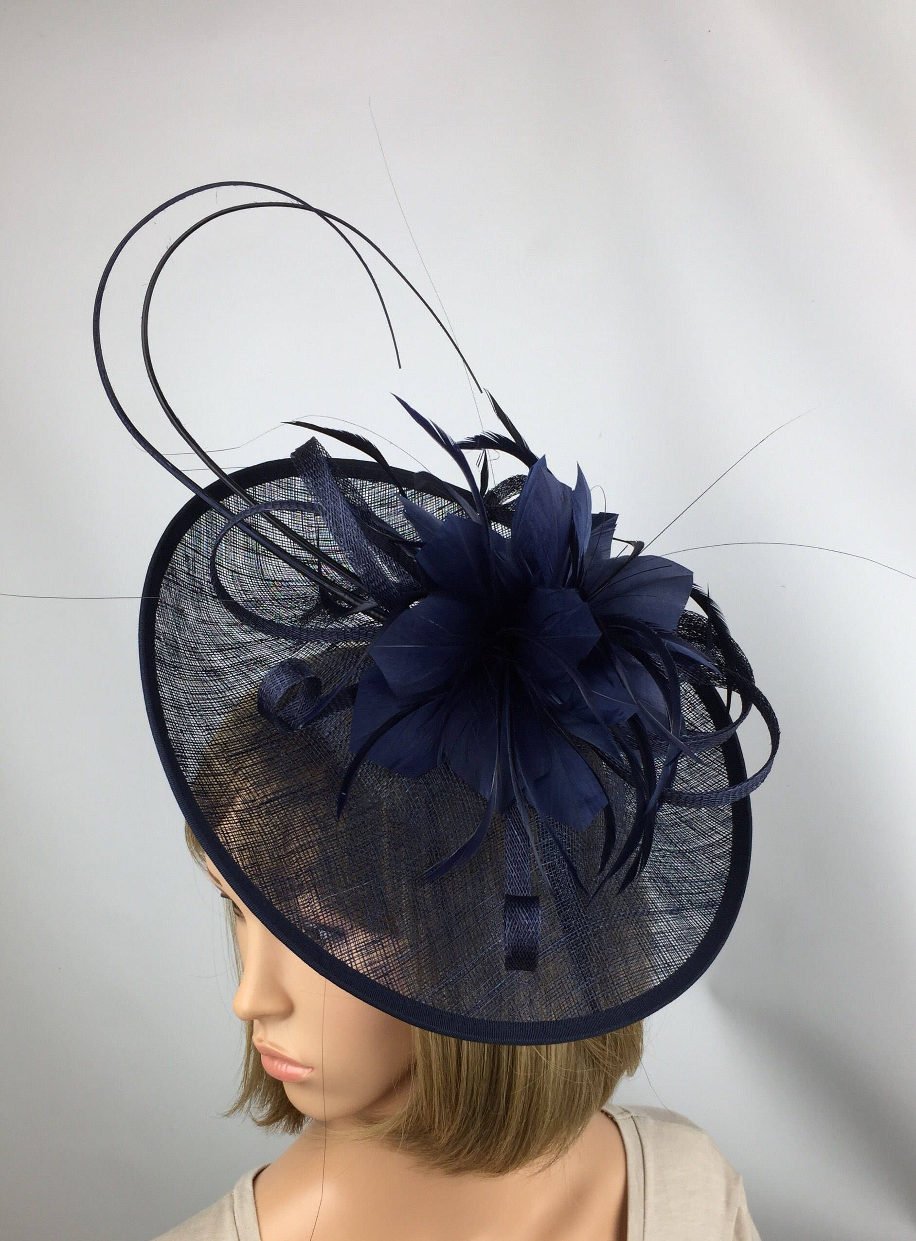 Quality Fascinators from Pretty Elegant 1 at https   www.etsy.com a81d50b9680