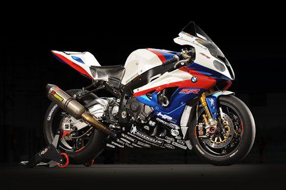 S 1000 RR Racing Stripes | Bad Machines.... | Bmw s1000rr ...