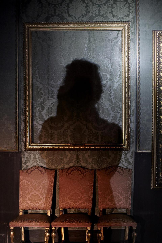 Isabella Stewart Gardner Museum Art Theft