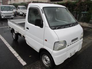 e3fff48116d4c4 Used Suzuki Carry Truck For Sale From Japan!! More info  http