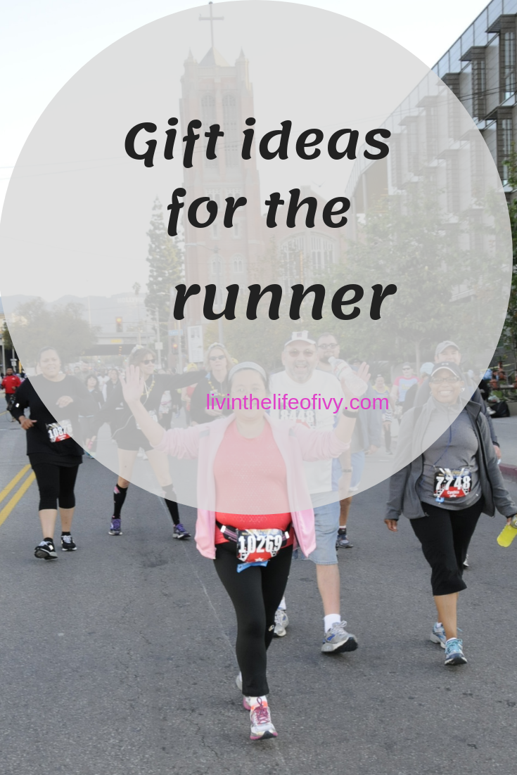 Looking For That Perfect Gift The Runner In Your Life Ive Compiled A List Of Ideas Every Will Need At Some Point Their