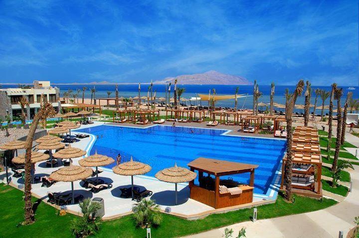 Gorit Gorit Gorit Egipet Sharm El Shejh Coral Sea Sensatori 5 Vylet 7 10 11 12 16 18 Aprelya Sharm El Sheikh Egypt Egypt Top Hotels