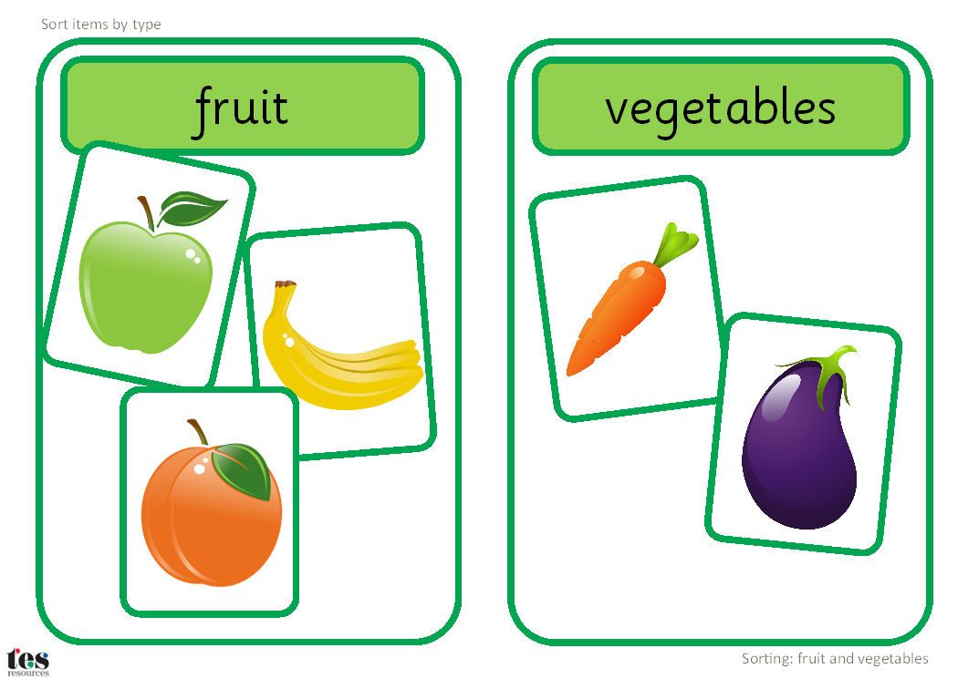 Printable activity, with a food theme, suitable for workstation use ...