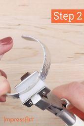 Photo of DIY Textured Bracelet       This image has get 6 repins.    Author: Daniel Mabil…