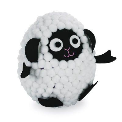 Lil' Lamb Craft Egg