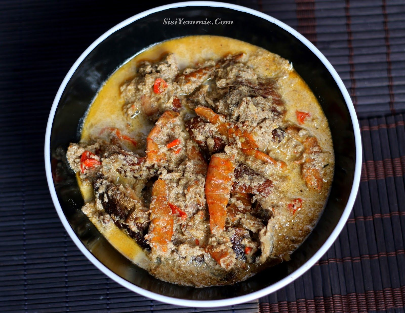 Oil less egusi peppersoup sisiyemmie nigerian cosmopolitan oil less egusi peppersoup sisiyemmie nigerian cosmopolitan lifestyle blog nigerian food recipesafrican forumfinder Images
