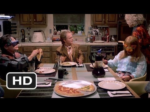 Back To The Future Part 2 5 12 Movie Clip The Future Mcflys