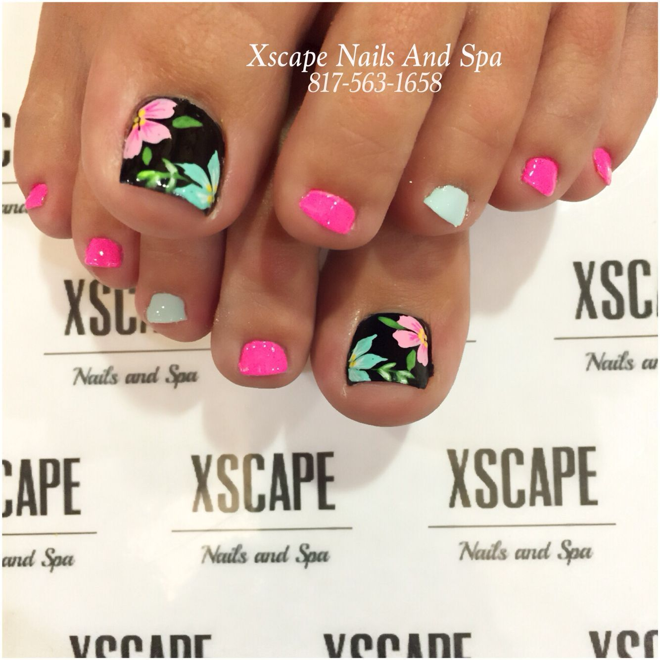 Summer/ nail designs for more findings pls visit… #PedicureIdeas - Summer/ Nail Designs For More Findings Pls Visit… #PedicureIdeas