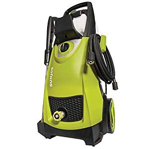 Best Pressure Washer Electric Review
