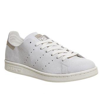 Adidas stan smith decontaminazione bianco dal bianco dal bianco al suo