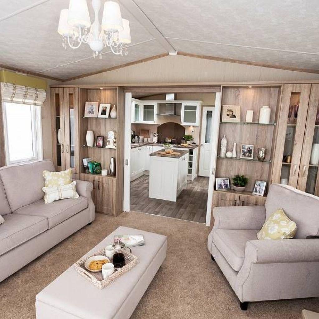 Mobile Home Interior Design Ideen Mobile Home Living Single