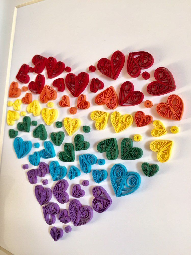 "/""CLEARANCE!!/"" Mini Heart Wedding Anniversary Party Table Confetti Decoration"