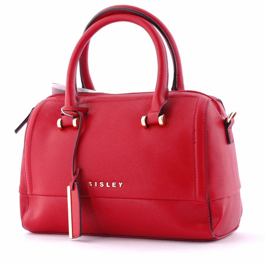 cerca l'autorizzazione varietà di stili del 2019 sito autorizzato Borsa Chantal BRAND: Sisley COLORE: Rosso MATERIALE ...