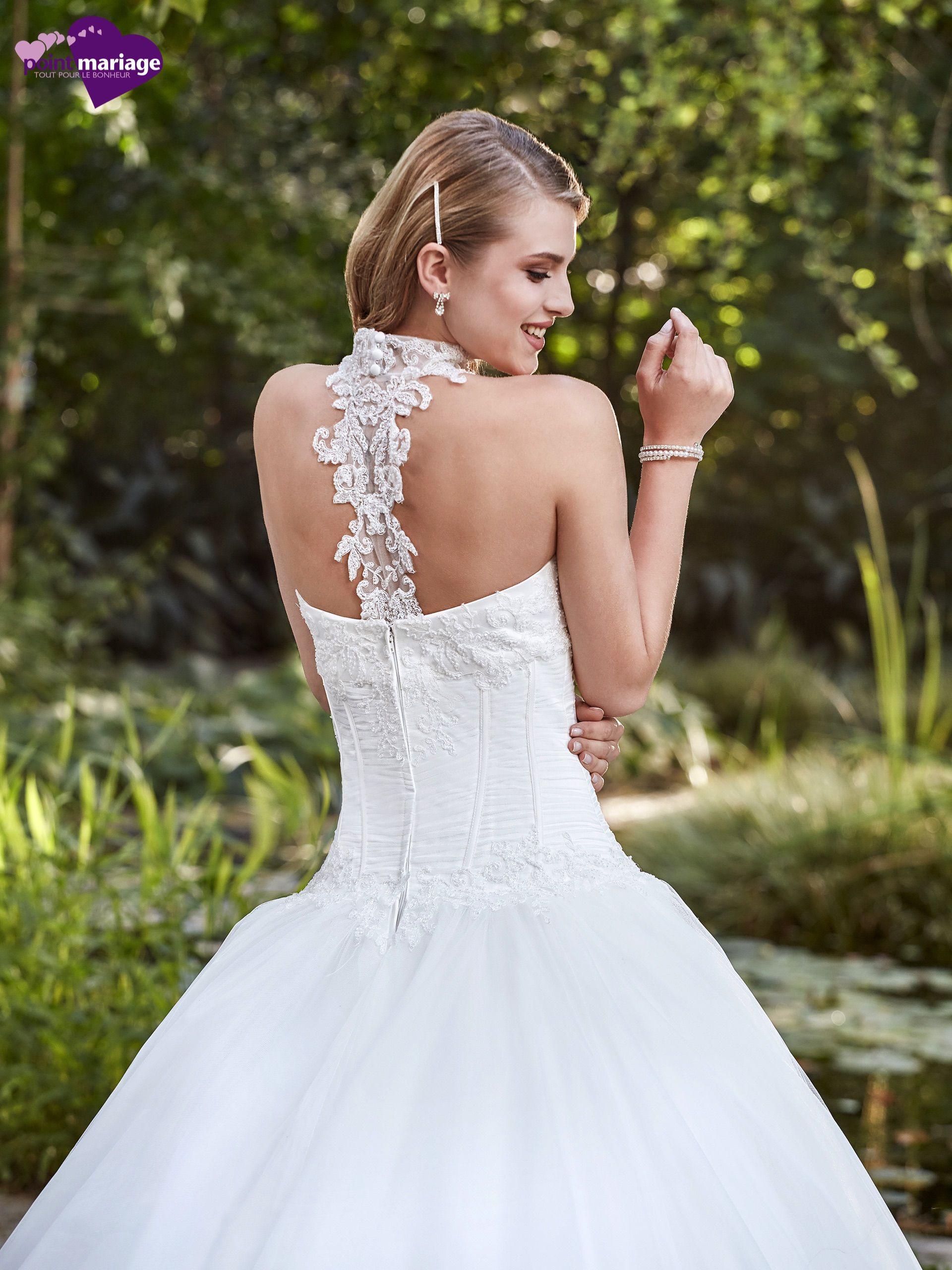 Nice dresses for wedding  Robe de mariée Zita  Wedding in   Pinterest  Wedding and Robe