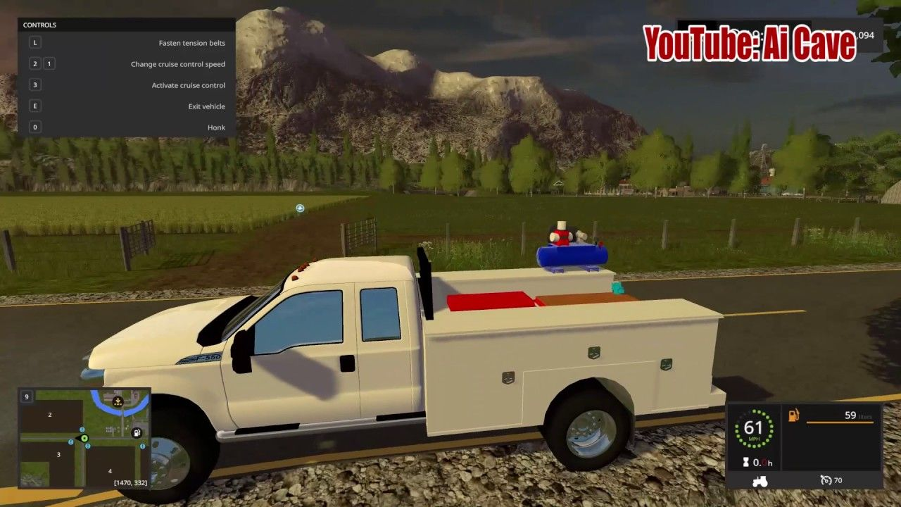 How To Get A Car In Farming Simulator 19