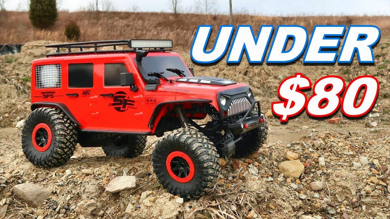 Super Cheap 1 10 Scale Rc Car Crawler 4wd Rtr Wltoys 104311 Thercsay In 2020 Rc Cars Crawlers Rtr