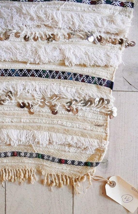 Handiras para decorar las conoc is texture moroccan - Telas marroquies ...