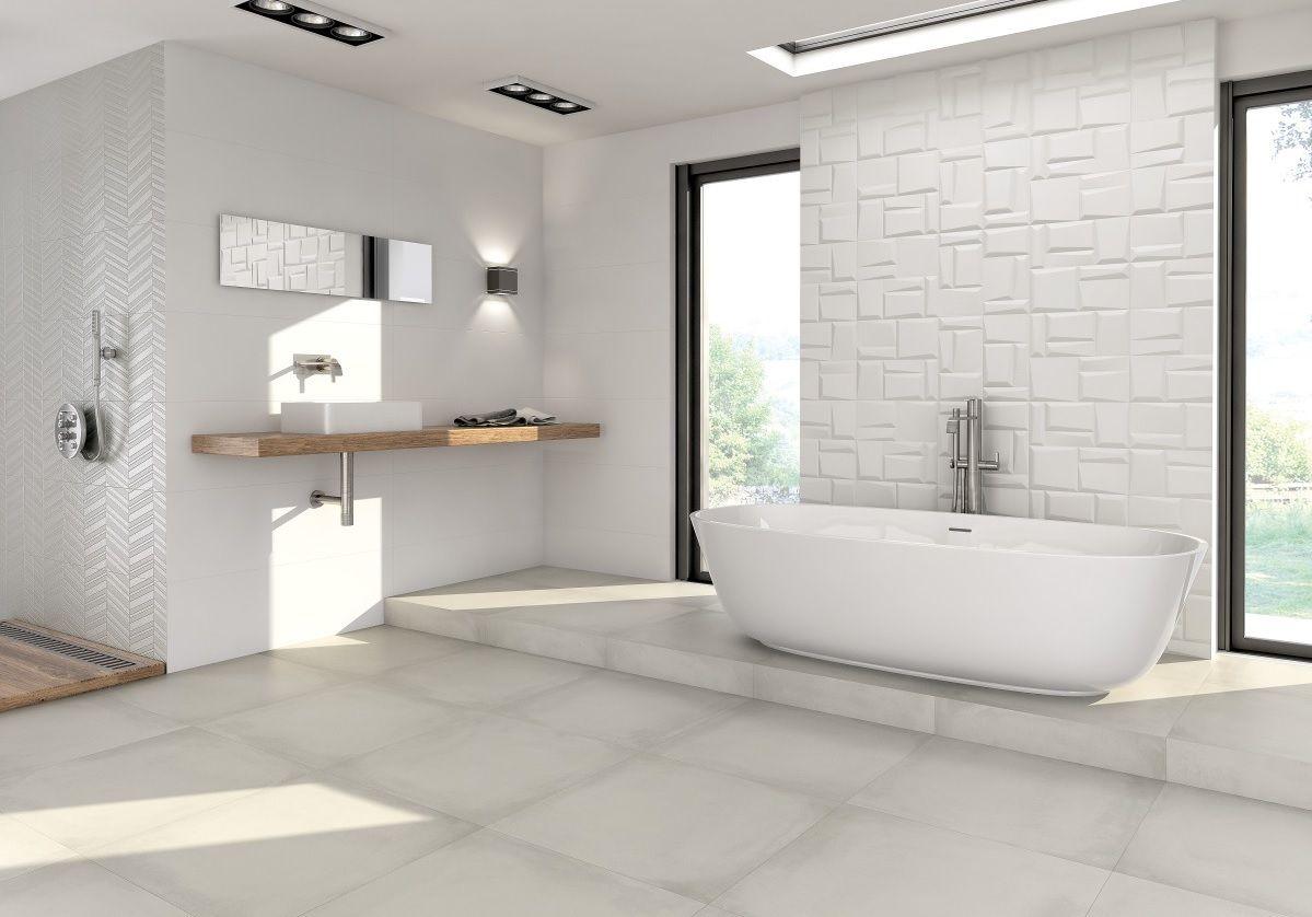 Grespania Plytki Strukturalne Bathroom Interior Wall Tiles Ceramic Wall Tiles