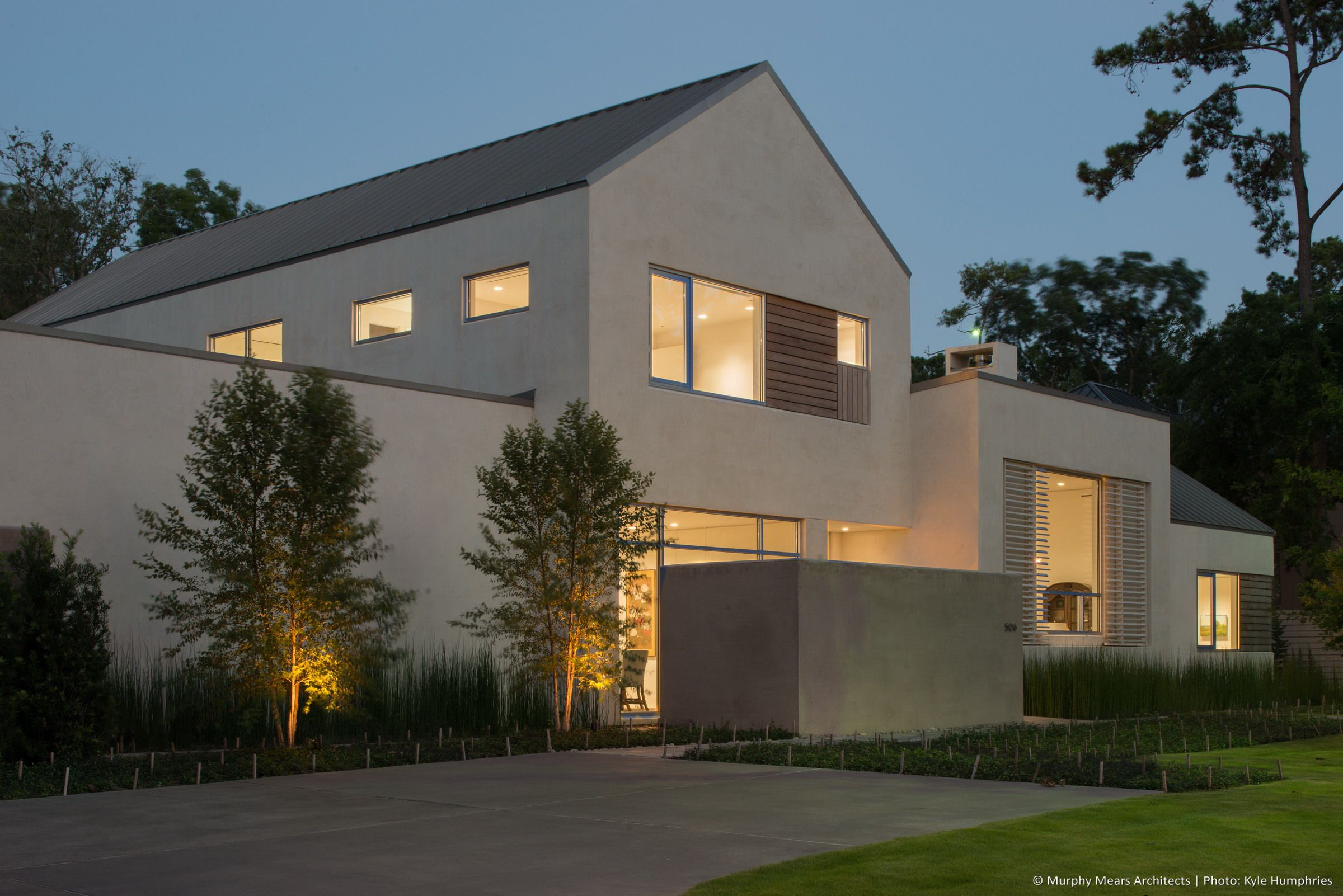 Modeled exterior stucco and interior plaster finishes - Exterior wall finishes for homes ...