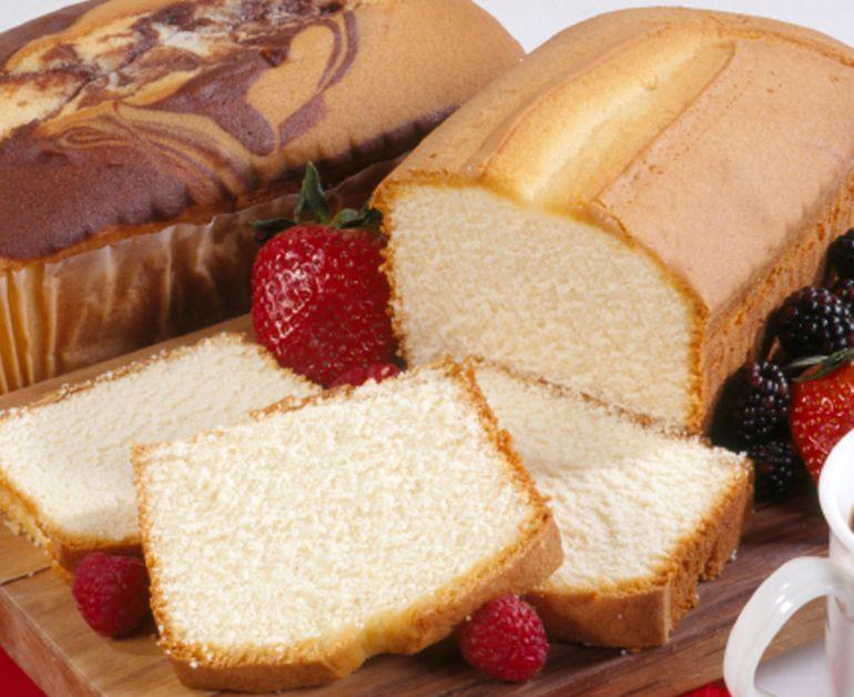 Pound Cake Daisy Brand Daisy Sour Cream Lean Desserts Dessert Recipes