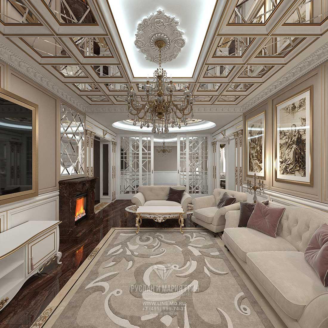 рублёвские дома фото