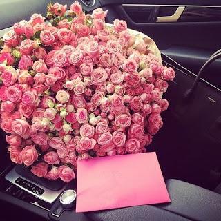 بوكيه ورد خلفيات رمزيات بوكيه ورد الفرح و الخطوبة زينه In 2021 Floral Wreath Floral Blog