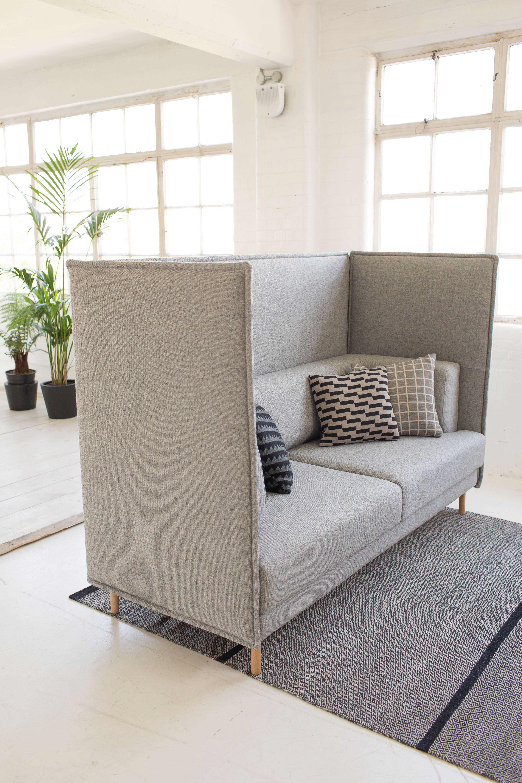 Private Sofa Furniture Sofa Workspace Design