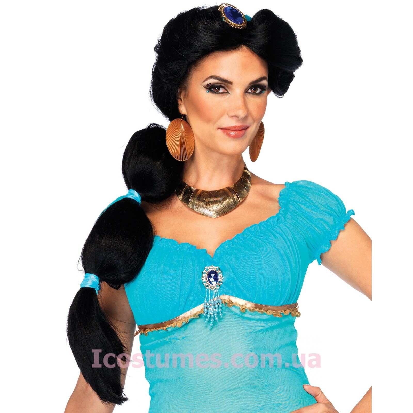 Un Disfraz Muy Bonito Es El De Jazmin De Aladin Chicas