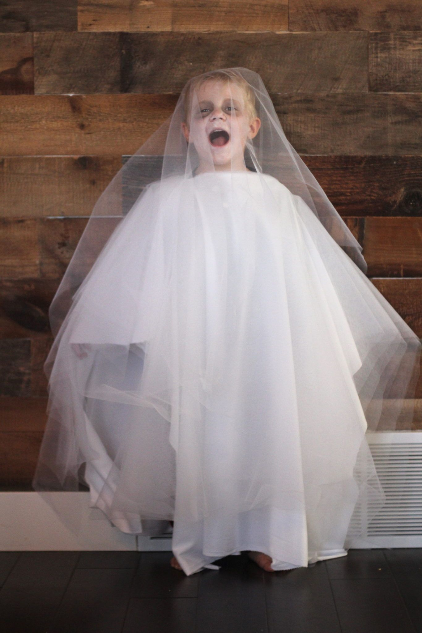 easy ghost costume - halloween   lou lou girls main page   pinterest