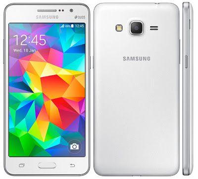 Spesifikasi Samsung Galaxy Grand Prime Samsung Galaxy S5