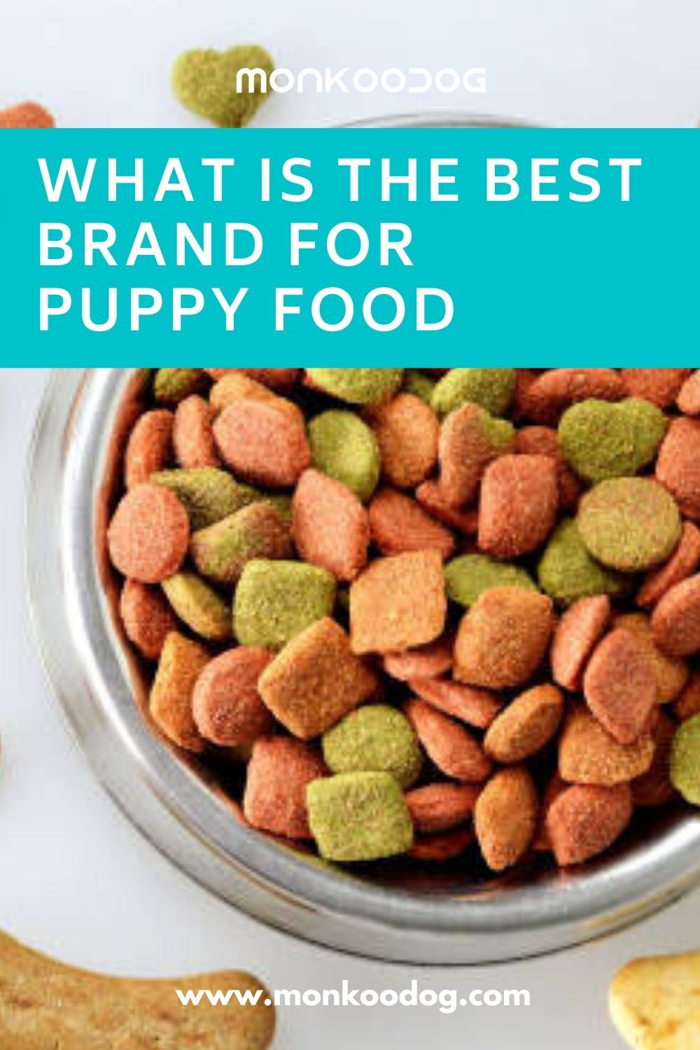 There S A Lot Of Puppy Food Brands Available In The Market For All