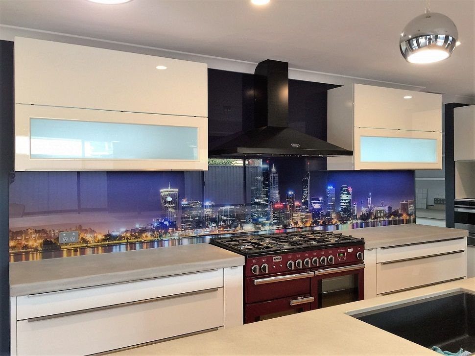 glass tiled splashbacks for kitchens best kitchen splashback ideas amp cool tile decoration that 6861