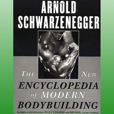 The new encyclopedia of modern bodybuilding steroids steroid alternative taking country by storm
