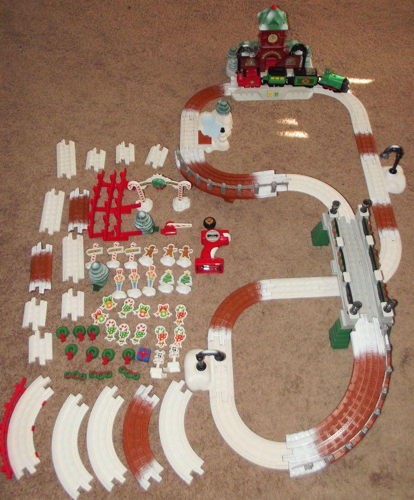 Rc Remote Control Train