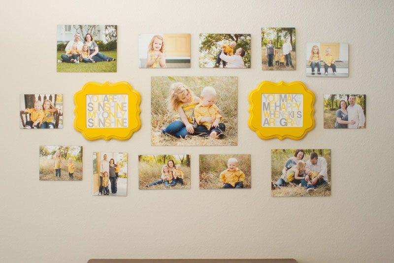 Love this | Photography display ideas | Pinterest | Digital ...