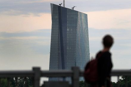 Era of Easy Money for Eurozone Nears Its End JACK EWING June 13 2018 at 08:00PM #business #NYTimes #newyorktimes
