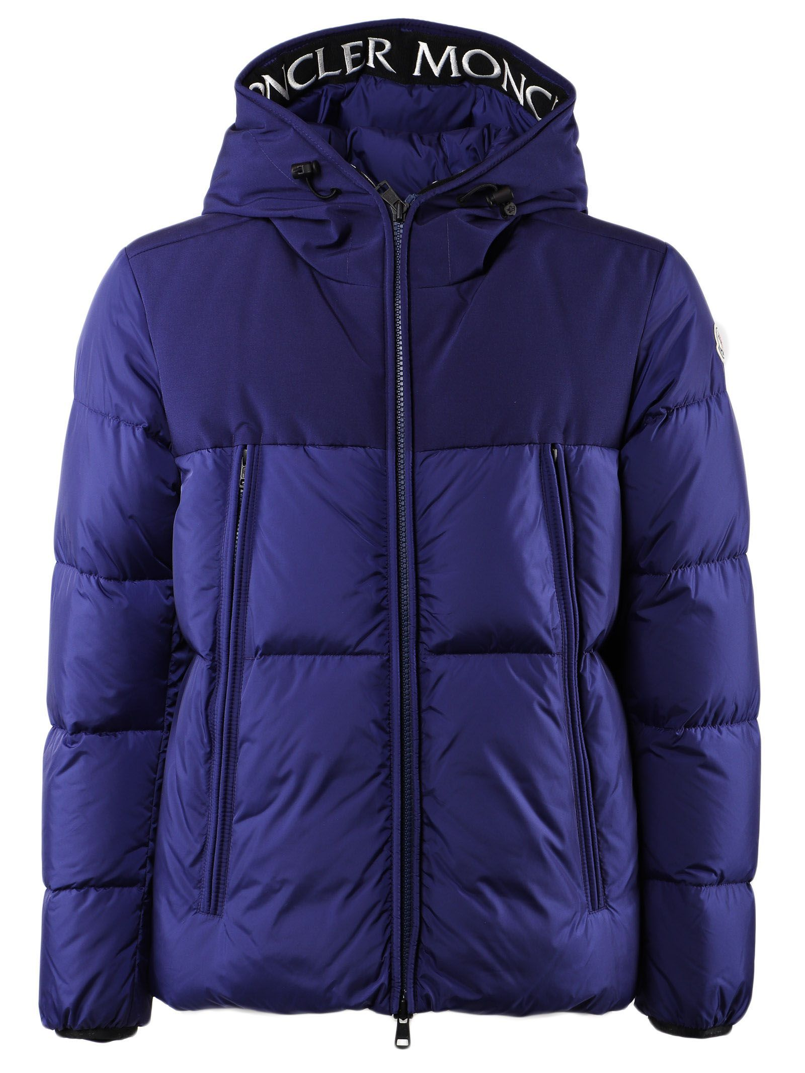 c2cf14790 MONCLER MONTCLAR DOWN JACKET.  moncler  cloth