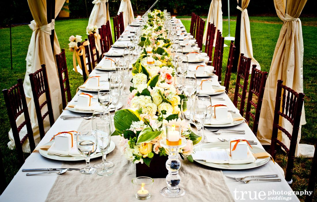 Five Tips and Trends To Stylize Your Wedding Reception Tablescape ...