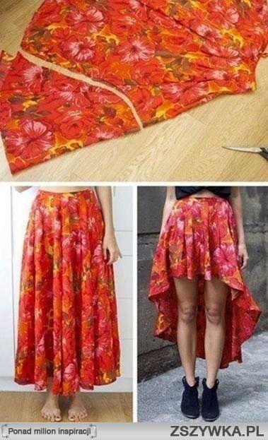 DIY - Skirt