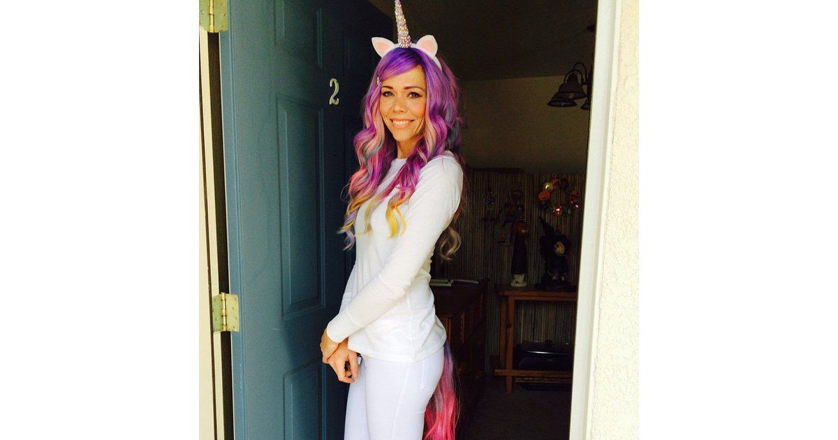 Unicorn Obsessed? These 36 Magical Costumes Are Marvelous Unicorns - ridiculous halloween costume ideas
