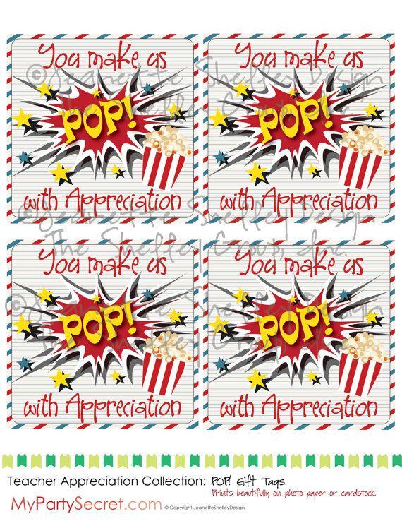 Popcorn Gift on Pinterest | Popcorn Seasoning, Chocolate Gift Baskets ...