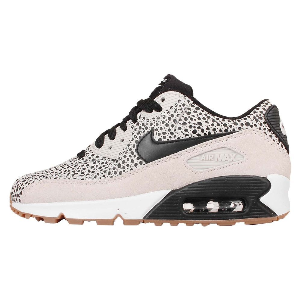 Details about Nike Wmns Air Max 90 PRM Running Womens Shoes