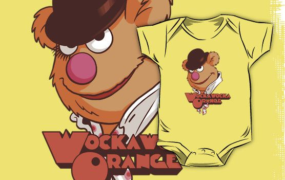 Fozzie Droog by Chris Wahl